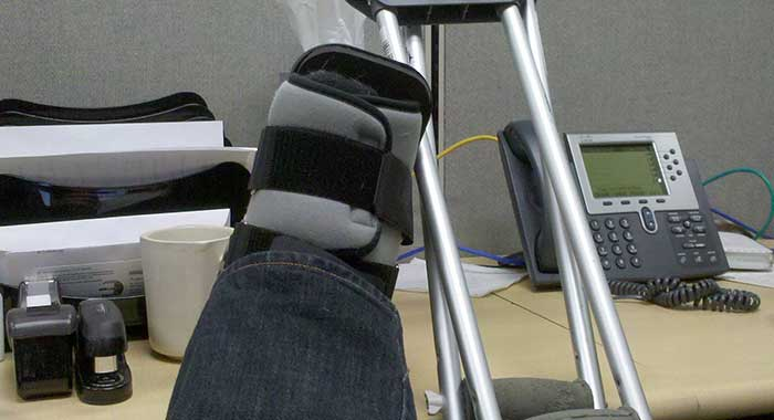 Tips for Wearing a Walking Boot: Everything You Need to Know